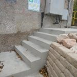 Commercial Concrete, Wisconsin commercial concrete contractor