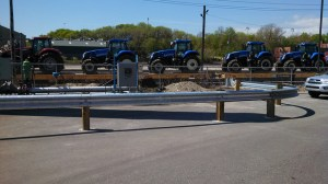 Guardrail Construction, Milwaukee Guardrails, Commercial Fencing,