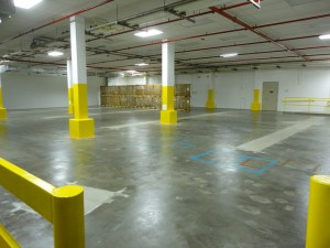 Commercial Concrete, Concrete repair, Concrete Patching, indoor concrete, Milwaukee Paving
