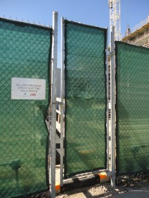 Milwaukee Temporary Fencing, Temporary Fence, Fences, Milwaukee