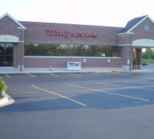 Commercial Asphalt Paving MIlwaukee, Parking lot paving, Parking Lot costructon, paving, Milwaukee Paving