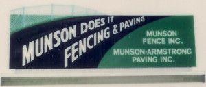 Milwaukee Fence, Milwaukee Fencing,