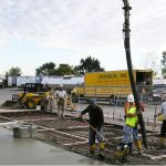 commercial paving milwukee, Concrete restoration