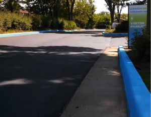 Seal Coating Wisconsin, Curb appeal, Striping, Parking lot Marking,Paving, Milwaukee