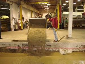 indoor concrete milwaukee, indoor concrete, concrete floors, concrete floor, commercial concrete, milwaukee concrete, Wisconsin indoor concrete