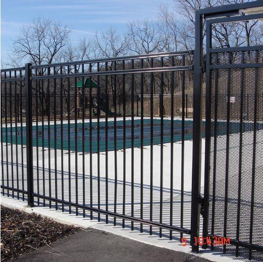 Fence, Fencing, Milwaukee, Fences,