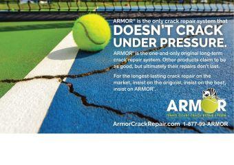 tennis court cracks, repair, milwaukee