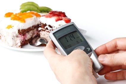 Diabetes kann kontrolliert werden, drei Schlüssel dazu