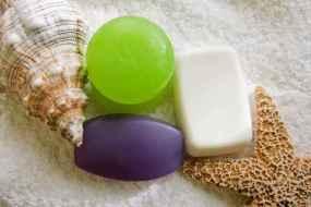 Schlankheitsseifen: Mythen, Verwendung und  Rezepte