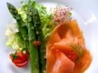 Vitamin B2 in der Nahrung