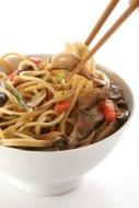 Die Bedeutung von Lebensmitteln und chinesische Diät