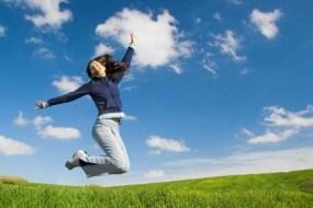 Leben Sie Ihr Leben: Jetzt starten und es genießen!