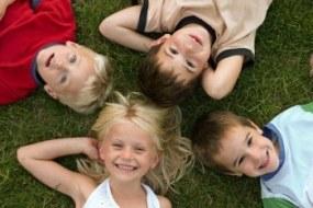 Jugend und Flexibilität