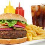 Das Aroma der Lebensmittel:  Beziehung zwischen Geruch und Gewicht