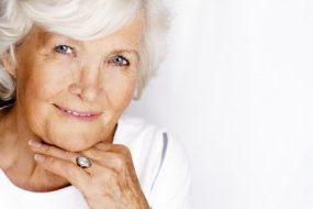 Tipps gegen graue Haare