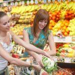 Wählen Sie die richtigen Lebensmittel für Ihren Kühlschrank!