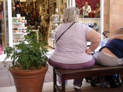 Warum werden übergewichtige Menschen oft abgelehnt?