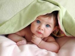 Atopische Dermatitis bei Kindern: Natürliche Behandlungen