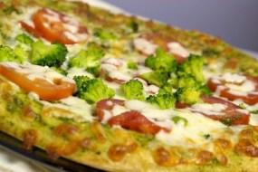 Essen Sie mehr Brokkoli für einen gesunden Körper