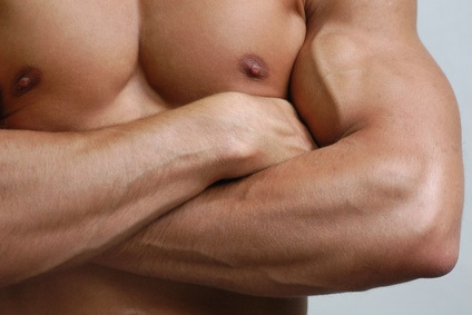 Sport und Muskelmasse erhöhen