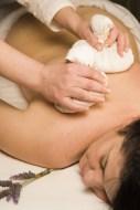 Entdecken Sie die Essenz der Massage