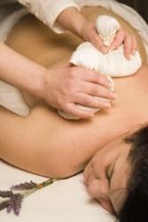 Reduzieren Sie Kleidungsgrößen mit gezielten Massagen