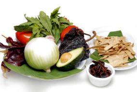 Wie man Kalorien in der Ernährung reduziert