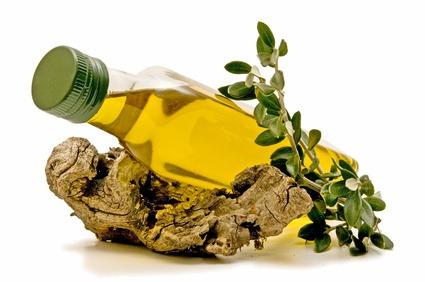 Arthritis und Arthrose: Die Behandlung mit kaltgepressten Öle