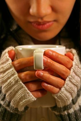 Warum Kaffee gut ist