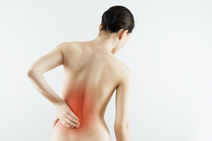 Rückenschmerzen: Symptome und Behandlungen