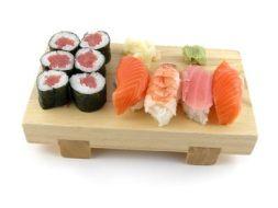 Japanische Ernährung: Vorteile für die Gesundheit