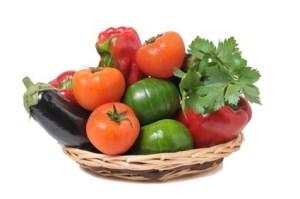 Ausgewogene Ernährung: Lebensmittel, Mengen und andere Tipps