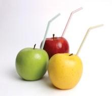 Die Eigenschaften des Apfels
