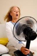 Diese lästigen Menopause Symptome