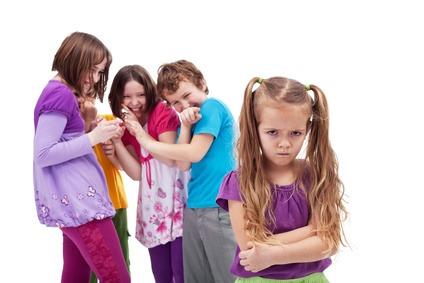 Selbstwertgefühl und Kinder
