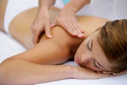 Manuelle Therapie: Massagen