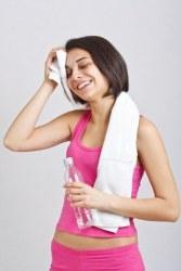 Hausgemachte natürliche Isotonische Getränke