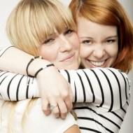 Lächeln: die weiseste Ihrer Emotionen
