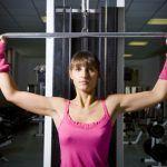 Nach dem 40. Lebensjahr Gewicht verlieren
