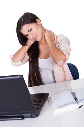 Hals-und Lendenwirbelsäule Bandscheibenerkrankungen