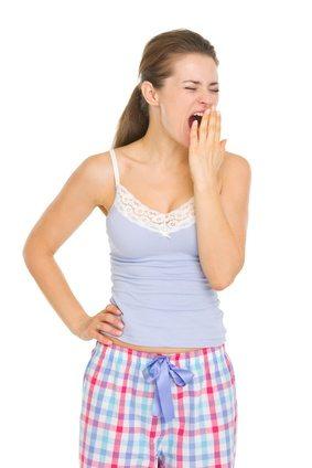Unerklärliche Müdigkeit: Ursachen und natürliche Behandlung