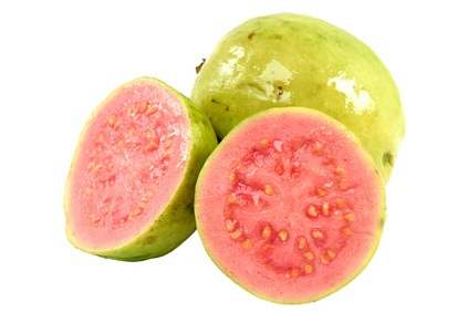 Guayaba: Heilung Bluthochdruck, Cholesterin, erhöht die weißen Blutkörperchen, verjüngt usw.