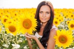 Was bedeuten Sommersprossen auf dem Körper