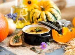 Kürbis: Anti-Krebs Eigenschaften und für die Diät empfohlen