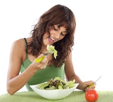 Tipps, um den Stoffwechsel natürlich zu beschleunigen