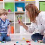 Wutanfälle bei Kindern