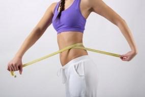 Gewicht ohne Unterstützung verlieren: machen Sie es möglich