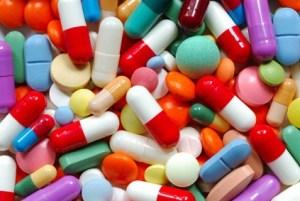 Pillen für die Gewichtsabnahme