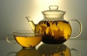 Grüner Tee, Verbündeter gegen Extra-Kilos