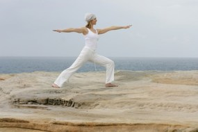 Yoga für die Schwangerschaft